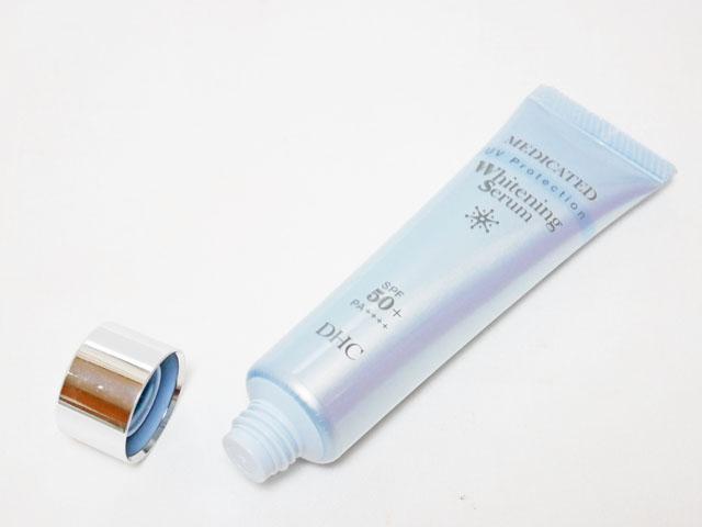 DHC薬用ホワイトニングセラム UV