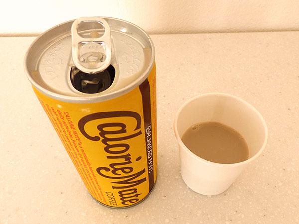 カロリーメイト コーヒー