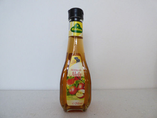 Kuhne(キューネ)アップルビネガー