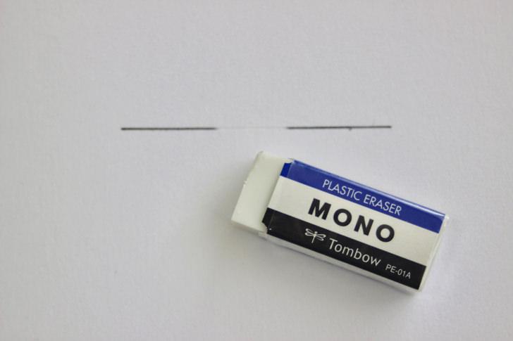 MONO・PE-01A(トンボ鉛筆)