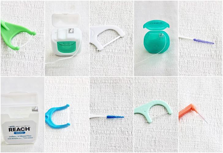 歯間ブラシ(クリーナー)のおすすめ比較とランキング