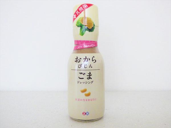 正田醤油おからびじん ごまドレッシング