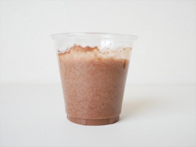 美容液ダイエットシェイクのココア味2