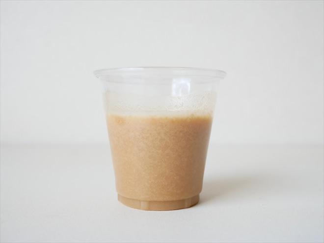 美容液ダイエットシェイクのロイヤルミルクティ―味
