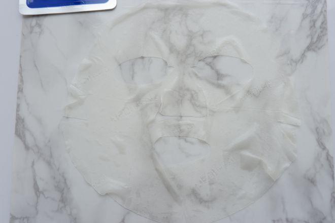 アクアアンプルマスク