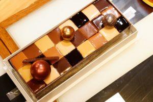 グランドハイアット東京 モザイクケーキ ブルーノ(限定100台)