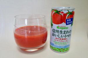 食塩無添加トマトジュース(ナガノトマト)