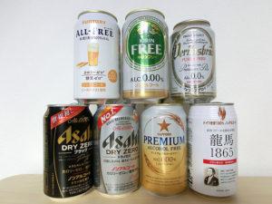 ビールの味の再現性