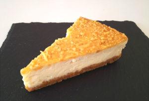 オランダ産ゴーダチーズ使用ベイクドチーズケーキ