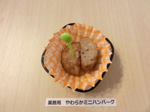 伊藤ハム やわらか仕立てミニハンバーグ【業務用】