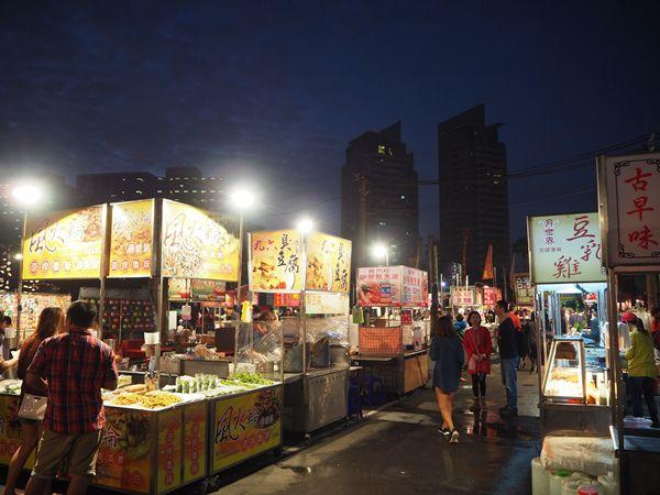台北の夜市を比べてわかったこととおすすめ夜市