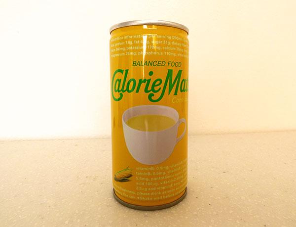 カロリーメイト コーンスープ