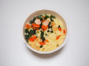 台湾カップ麺來一客