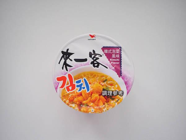 來一客 韓式泡菜風味