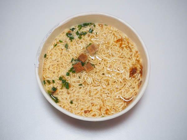 統一麺 肉燥風味特大號