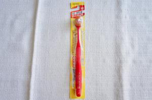 プレミアムケア歯ブラシ6列レギュラーかため(エビス)
