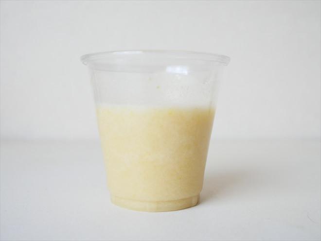 美容液ダイエットシェイクのマンゴー味