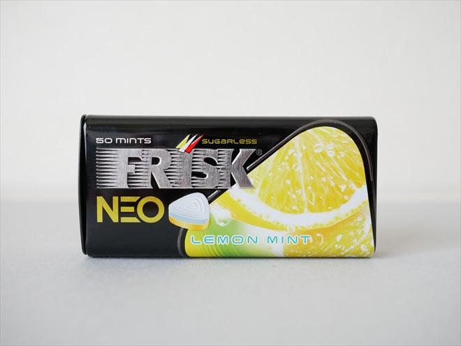 フリスクネオレモンミント