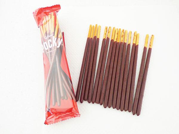 ポッキー<チョコレート>