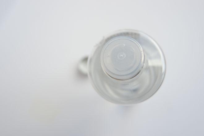 無印良品化粧水フタ