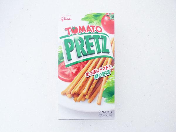 トマトプリッツ