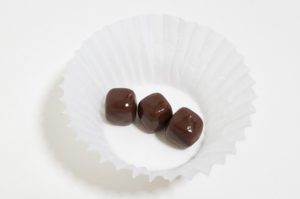 GABAミルクチョコレート
