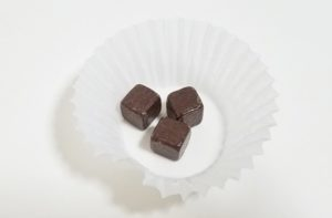 LIBERAあったかケアチョコレート