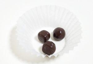 カカオサプリ鉄チョコレート