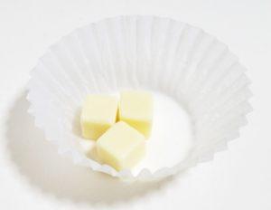 たべるシールド乳酸菌チョコレートヨーグルト味チョコ