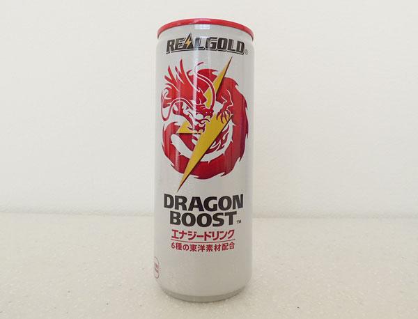 リアルゴールド ドラゴンブースト