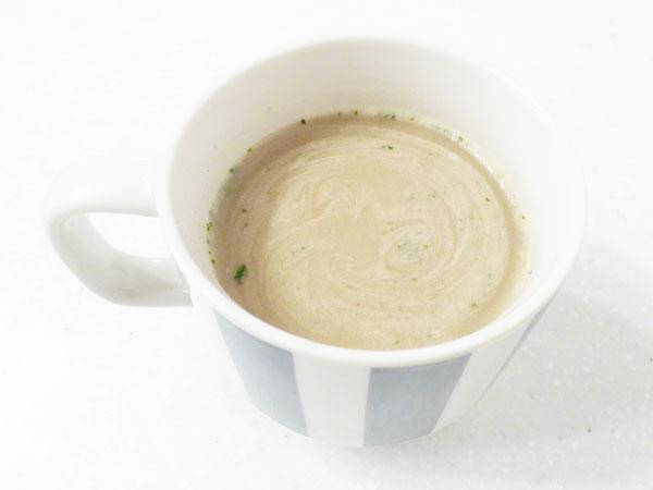 クノールカップスープ ベジレシピ 森が香る濃厚マッシュルーム