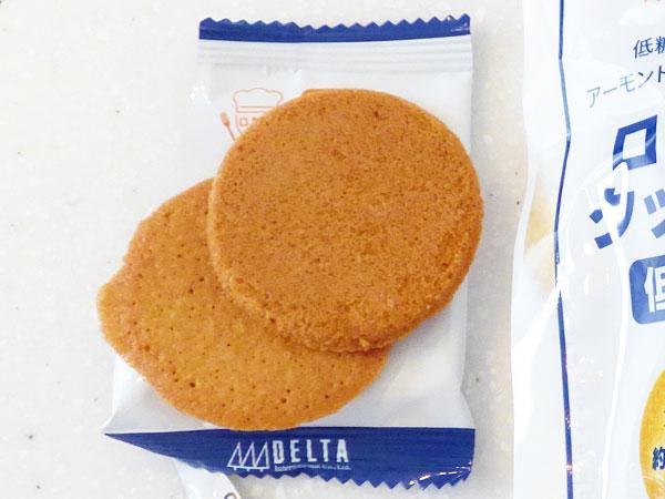 ロカボクッキー
