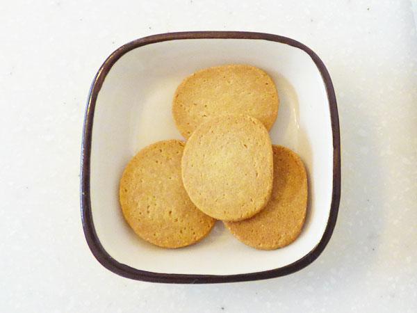 1週間分のカラダサポート 低糖質 プロテインクッキー