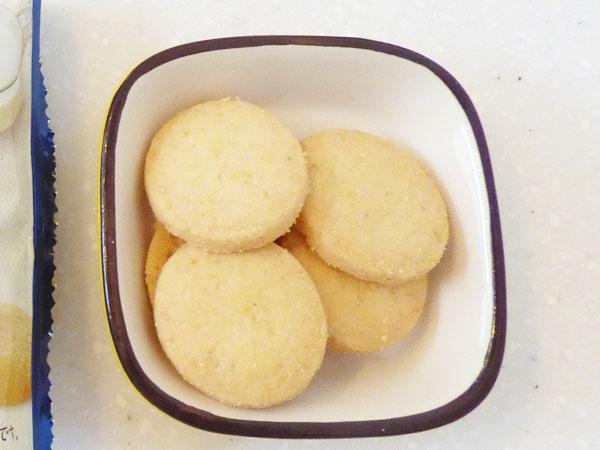 SUNAO<発酵バター>