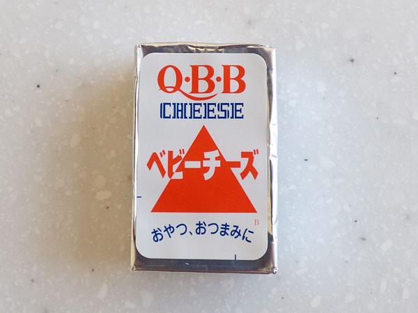QBB ベビーチーズ(プレーン)