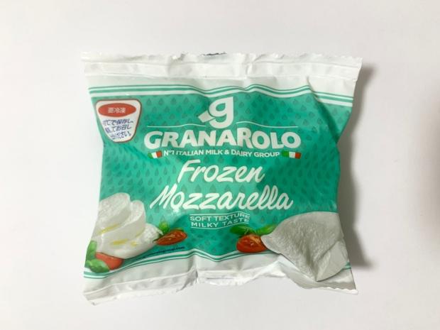 GRANAROLO冷凍モッツァレラ