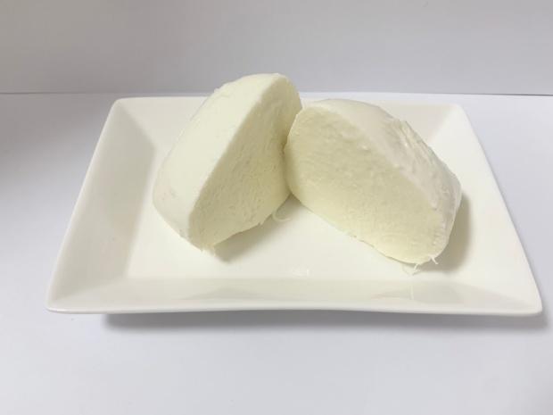 トップバリューモッツァレラチーズ