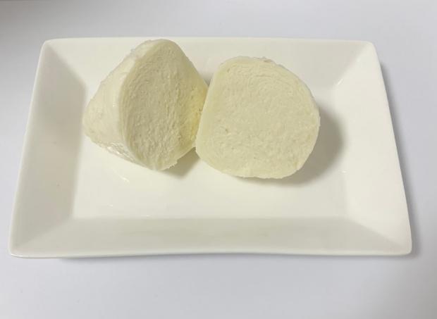 モッツァレラカウミルク